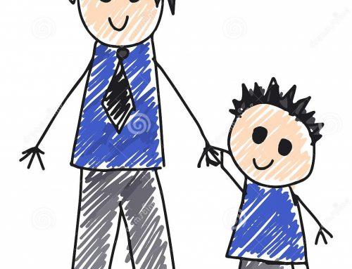 Festa del papà (settimane dall'8 al 19 marzo)